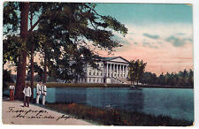 English Palace in Peterhof, Sankt Peterburg Area, Russia, 1910s