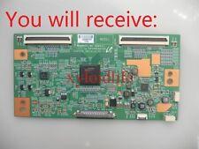 Hitachi LE48W806 3D LED TV T-con board Samsung SQ60PB_MB34C4LV0.1 LTA480HQ01-C01