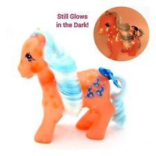 ⭐️ My Little Pony ⭐️ G1 Vintage Glow N Show Happyglow Gorgeous!