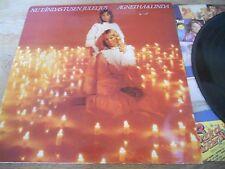 AGNETHA FÄLTSKOG & LINDA NU TANDES TUSEN JULELJUS 1980 POLAR RECORDS SWEDEN NCB*