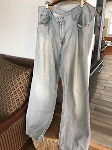 Gap Mens Jeans Sz 36/32