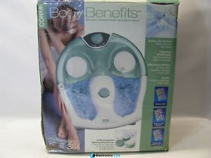 Conair FB12 Massaging Foot Spa