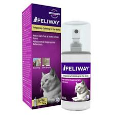 Comfort Zone Spray With Feliway for Cats 75 Ml
