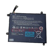 Replace Battery For Acer Iconia Tab A500 2ICP 5/67/89 BAT-1010 934TA001F 3280mAh