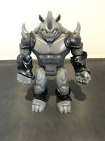 "MARVEL - RHINO 5"" ACTION FIGURE - HASBRO 2015 - VGC"