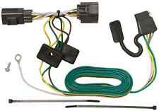 2007-2016 JEEP WRANGLER TRAILER HITCH WIRING KIT HARNESS PLUG PLAY DIRECT T-ONE