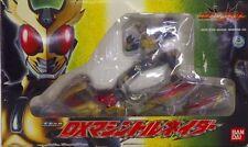 New BANDAI Popynica DX machine Torne riders Kamen Rider Masked Rider Agito
