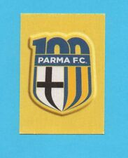 PANINI CALCIATORI 2013-2014-Figurina n.-417-SCUDETTO/BADGE-PARMA-NEW