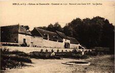 CPA Mer - Chateau de Chantecaille (166176)