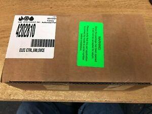 Sub Zero Refrigerator Control Board 4202810