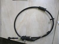 GENUINE 2004 Holden  Astra TS CDX 1.8L Ei 2000-2004 4D GEAR SHIFTER CABLE