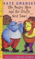 The Bogey Men And The Trolls Next Door: The Bogeys And The Trolls Next Door (Dol