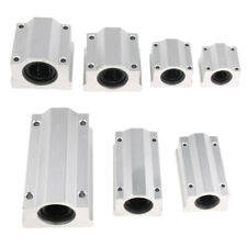 Linear Bearing Block Housing Sliding Bearing Units 14/15/18 /20/23/25 /28mm