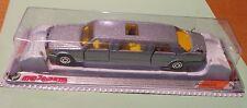 Majorette 326 Mercedes limousine Diecast  1/66 new old stock blister