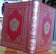 Napoleon Tome 10 : sainte helene mars 1815 a mai 1821   Andre Castelot   Jules T