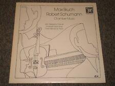 Max Bruch~Robert Schumann~Chamber Music~Original Inner~Classical~FAST SHIPPING!
