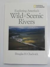 2001 National Geographic America's Wild & Scenic Rivers Photo Book