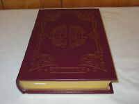 SIGNED FIRST EDITION Easton Press BEGGARS IN SPAIN Nancy Kress LEATHER FINE OOP!