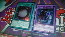 ***COMPLETE*** DARK MAGICIAN DECK - LEDD MAGICAL CIRCLE + NAVIGATION - YU-GI-OH!