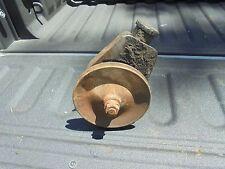 Mopar Saginaw Power Steering Pump Big Amp Small Block A B E Body 340 360 383 440