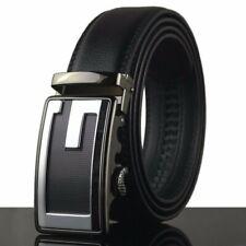 NEW 2020 FUNKTION GOLF Mens BLACK SQUARE G Belt Automatic Adjustable 30 -40 i