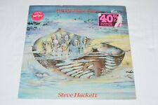 STEVE HACKETT Till We Have Faces LP 1984 NEW SEALED LMGLP-4000 Prog Rock Genesis