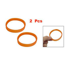 2 Pcs F20 Electric Planer Drive Belt for Hitachi Models HY