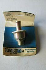 Tomco 17004 Air Check Valve Fits Buick, Cadillac, Chevrolet