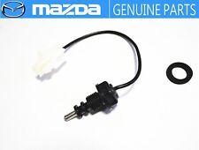 MAZDA Genuine RX-7 FD3S Coolant Water Level Sensor & Gasket JDM OEM Cooling