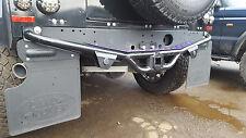 Land Rover Defender US spec NAS receiver   DNR