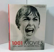1001 Movies You Must See Before You Die 1st Edition Steven Schneider 2003