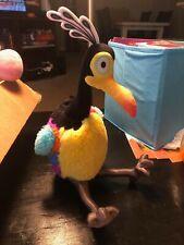 Disney Animal Kingdom Up Kevin Bird Stuffed Animal Plush Toy with Flexible Limbs