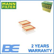 MERCEDES CL600 C215 5.8 Air Filter 99 to 06 M137.970 Mann 1370940004 1370940104