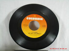 JOURNEY -(45)- ANY WAY YOU WANT IT / WHEN YOU'RE ALONE(IT AIN'T EASY) -   - 1980