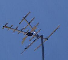 ANTENNA AND TOWER KIT-30FT 25G SERIES 0-50 MILE RANGE