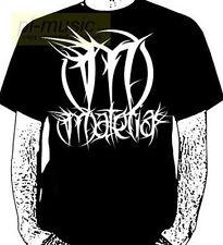= t-shirt MATERIA - CASE OF NOISE -size XL koszulka   official /