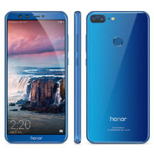 "5.65"" Global Huawei Honor 9 Lite 3GB+32GB Fingerprint Android 8.0 OCTA-CORE 13MP"
