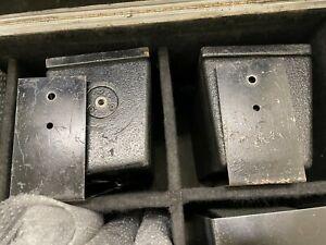 Meyer Sound UPM-1 w/ Brackets with Original ST-85 Drivers, Grill, Foam Good Cond