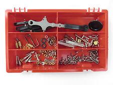 """Junker Morsetaste """"Reparatur-Kit"""" Restbestände aus Firmenauflösung"""