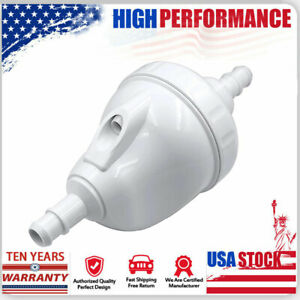 EXCELFU Upgraded G52 Backup Valve Replacement Kit for Polaris 380 280 180 3900 Sport Pool Cleaner Crack Resistant Mechanism Collar Casing Improved Valve Lifespan White