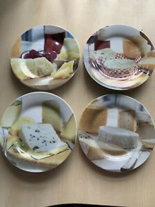 8 Plates by Easy Life Dora Papis , BurAprTS2