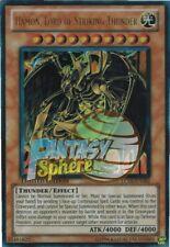 Yu-Gi-Oh! Hamon, Lord of Striking Thunder - LC02-EN002 Ultra Rare Anglais