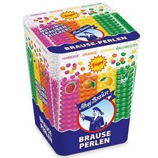 Frigeo Ahoj Brause: pearls Boxed pressed candy-125g -FREE SHIPPING