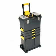 NEW! Rolling Tool Box Chest Trolley Mobile Garage Storage Cart