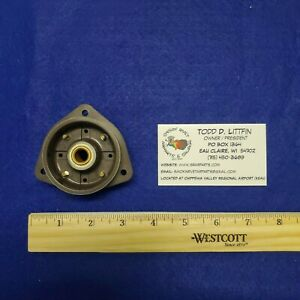P/N 10-357424 Continental Magneto Distributor Block