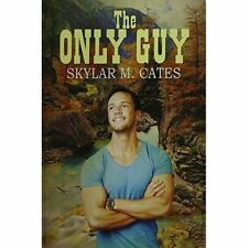The Only Guy (A Work in the Guy)-ExLibrary