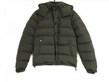 Moncler Down Jacket Mens Arc Alc Ghana Long Sleeves/Winter Secondhand