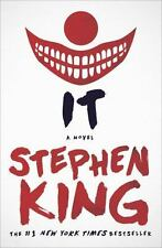 It : A Novel by Stephen King (2016, Paperback)
