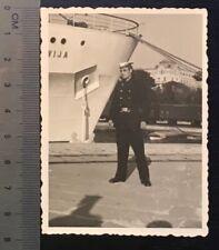 photo navy after Wwii Yugoslavia army (535.)