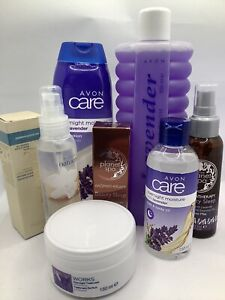 Avon Skincare Spa Relaxation Pamper Hamper Gift Set Christmas Birthday 'New'
